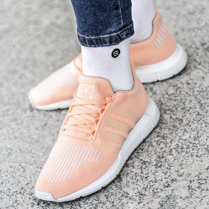 Adidas Swift Run J (CG6910)