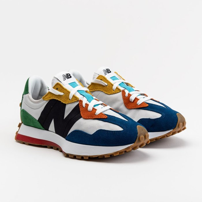 New Balance 327 (MS327PBA)