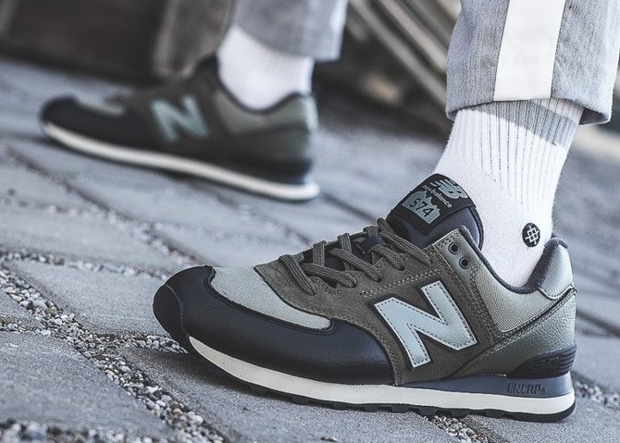 New Balance 574 (ML574LHA)