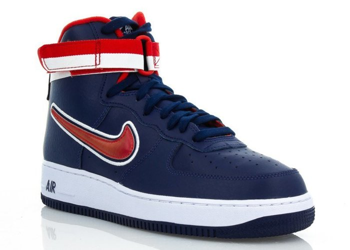 Nike Air Force 1 High 07 LV8 (AV3938-400)