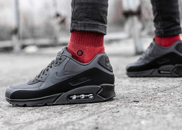 Nike Air Max 90 Essential (AJ1285-009)