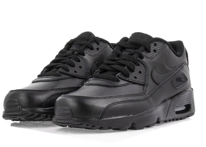 Nike Air Max 90 LEATHER (833412-001)