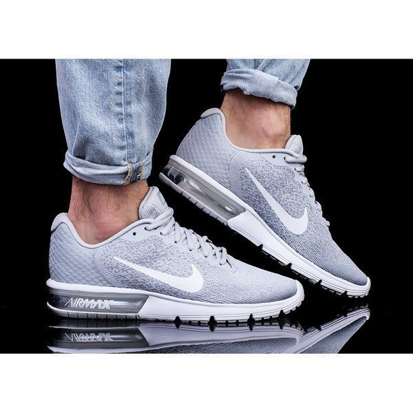 Nike Air Max Sequent 2 (852461-007)