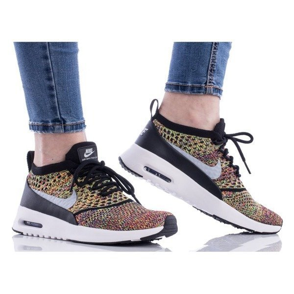 Nike Air Max Thea Ultra Flyknit (881175-600)