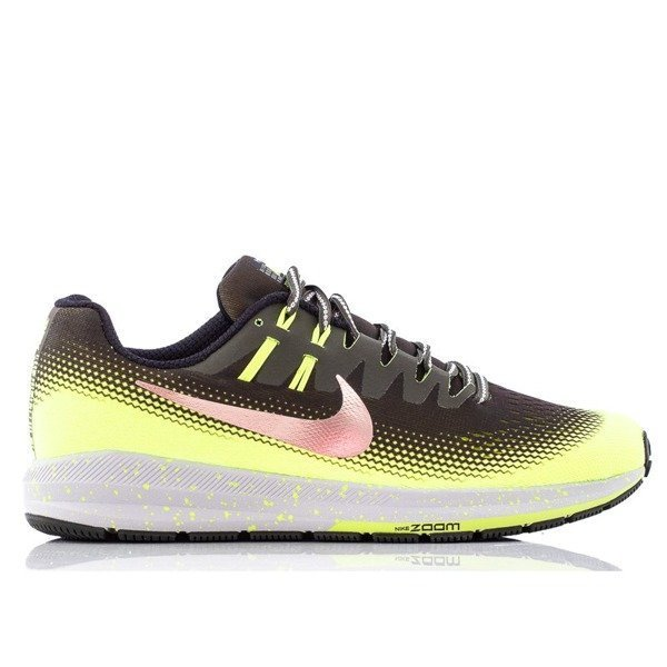 Nike Air Zoom Structure 20 Shield (849581-300)