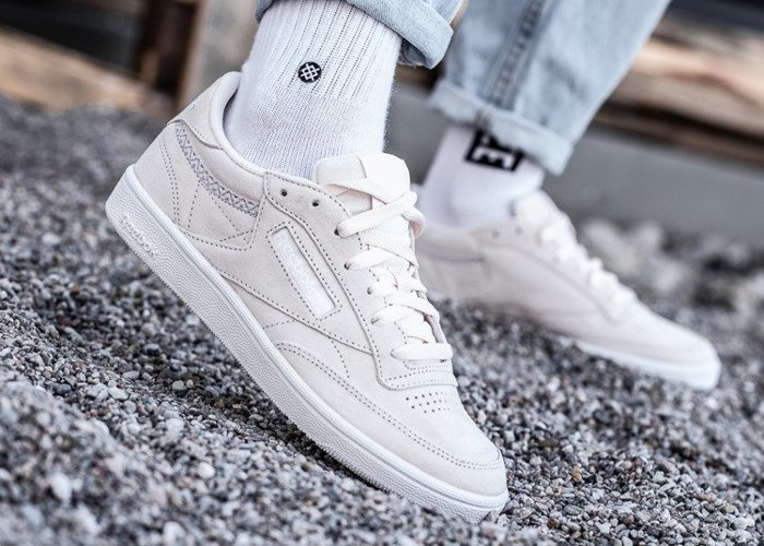 Reebok Club C 85 TRIM NBK (BS9609)